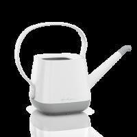 Лейка YULA белый/серый