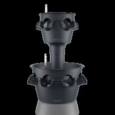 Колонна из 2-х частей CASCADA / CASCADINO Color серый