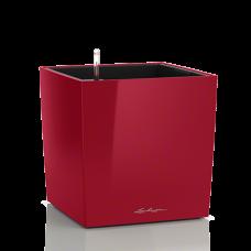 CUBE 30 ярко-красный блестящий