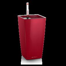 MAXI-CUBI Ярко-красный блестящий