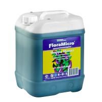 FloraMicro HW GHE 10 L (для жесткой воды)