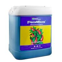 FloraMicro HW GHE 5 L (для жесткой воды)